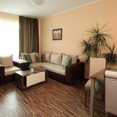 Отель Long Beach Resort & Spa Болгария, Аврен - 1 отзыв об отеле, цены и фото номеров - забронировать отель Long Beach Resort & Spa онлайн комната для гостей фото 4