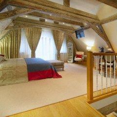 Отель Garden Luxury Residence Латвия, Рига - отзывы, цены и фото номеров - забронировать отель Garden Luxury Residence онлайн комната для гостей фото 3