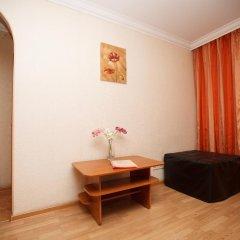 Апартаменты Kvart Павелецкая Москва комната для гостей фото 3