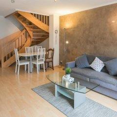 Отель Burhan Германия, Гамбург - отзывы, цены и фото номеров - забронировать отель Burhan онлайн комната для гостей фото 3