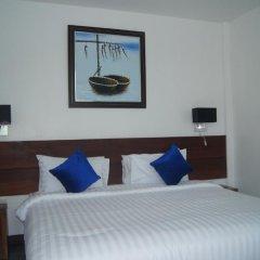 Отель Green View Village Resort 3* Номер категории Эконом с различными типами кроватей фото 4