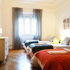 Отель Castilho 63 3* Стандартный номер фото 4