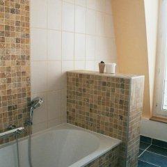 Отель Le Baldaquin Excelsior 3* Улучшенный номер с различными типами кроватей фото 23