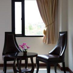 Отель True Siam Rangnam 3* Улучшенный номер фото 19