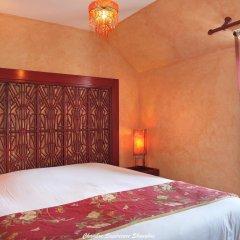 Hotel The Originals Domaine des Thômeaux (ex Relais du Silence) комната для гостей фото 2