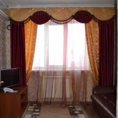 Гостиница Азалия 3* Люкс с различными типами кроватей фото 4