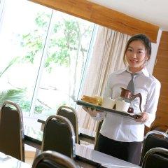 Отель Bansabai Hostelling International Таиланд, Бангкок - 1 отзыв об отеле, цены и фото номеров - забронировать отель Bansabai Hostelling International онлайн спа фото 2