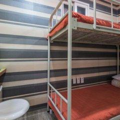 Hostel Korea Original сауна