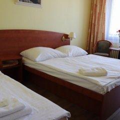 Hotel Krystal 3* Стандартный номер с различными типами кроватей