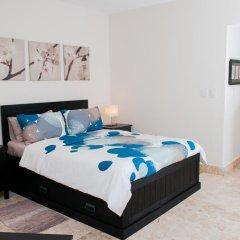 Отель Gusto Tropical Dependance Доминикана, Бока Чика - отзывы, цены и фото номеров - забронировать отель Gusto Tropical Dependance онлайн комната для гостей фото 2