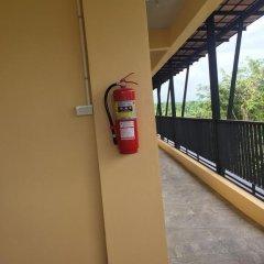 Отель Srisuksant Urban банкомат
