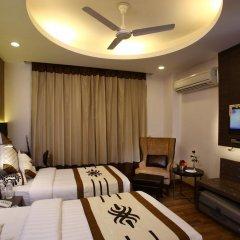 The JRD Luxury Boutique Hotel комната для гостей фото 4