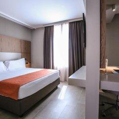 Отель Worldhotel Cristoforo Colombo 4* Полулюкс с двуспальной кроватью фото 3