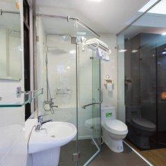Отель Home Fantasy Вьетнам, Ханой - отзывы, цены и фото номеров - забронировать отель Home Fantasy онлайн ванная фото 2