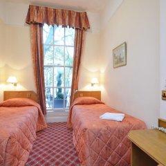 Seymour Hotel 2* Стандартный номер с двуспальной кроватью фото 8