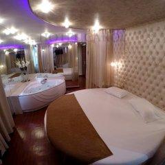 Carol Hotel 2* Полулюкс с разными типами кроватей фото 13