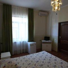 Отель Ostrov Sochi Сочи комната для гостей фото 4