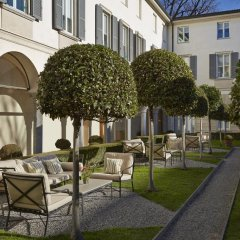 Отель Four Seasons Hotel Milano Италия, Милан - 2 отзыва об отеле, цены и фото номеров - забронировать отель Four Seasons Hotel Milano онлайн фото 3