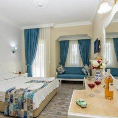 Hotel Karbel Sun 3* Улучшенный номер с различными типами кроватей