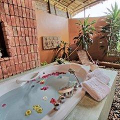 Отель Mangosteen Ayurveda & Wellness Resort 4* Номер Делюкс с двуспальной кроватью фото 2