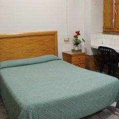 Отель Hostal El Rincon Стандартный номер фото 4