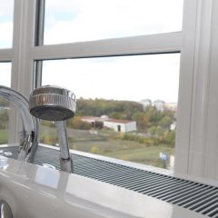 Отель Penthouses Vinice балкон
