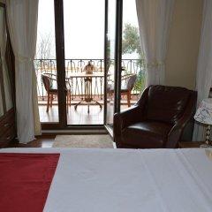 Perili Kosk Boutique Hotel Стандартный номер с различными типами кроватей фото 33
