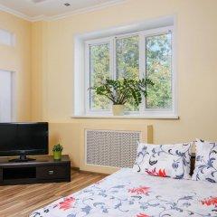 Гостиница Vip-kvartira Kirova 3 Улучшенные апартаменты с 2 отдельными кроватями фото 11