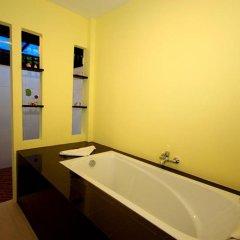 Отель Supsangdao Resort ванная