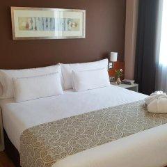 Hotel Sercotel Alcalá 611 4* Стандартный номер с различными типами кроватей фото 6