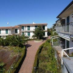 Отель Parco Meridiana Италия, Скалея - отзывы, цены и фото номеров - забронировать отель Parco Meridiana онлайн