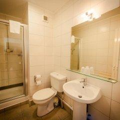 Отель Dublin Central Inn 3* Стандартный номер с различными типами кроватей фото 4