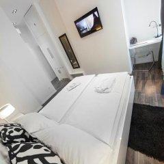 Отель Prima Luxury Rooms 4* Стандартный номер с различными типами кроватей фото 7