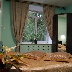 Хостел Олимпия Стандартный номер с различными типами кроватей фото 16