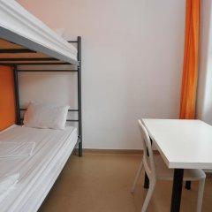 Hans Brinker Hostel Lisbon Стандартный номер с различными типами кроватей фото 8