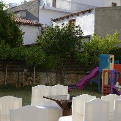 Dimitrion Central Hotel детские мероприятия фото 2