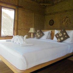 Отель Biyukukung Suite & Spa 4* Коттедж с различными типами кроватей фото 4