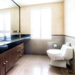Отель Oriental Beach Pearl Resort 3* Люкс с различными типами кроватей фото 29