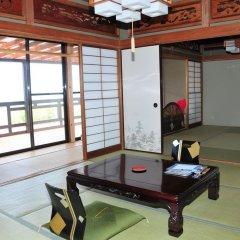 Отель Yokohama Fujiyoshi Izuten Ито комната для гостей фото 5