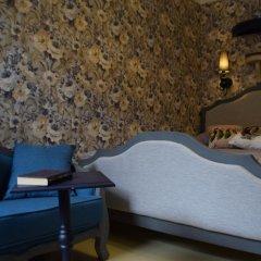 Мини-отель Грандъ Сова Стандартный номер с различными типами кроватей фото 8