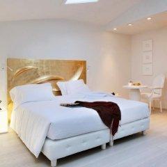 Hotel Home Florence 4* Номер Делюкс с различными типами кроватей фото 5