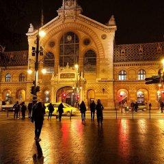 Отель Comfort Zone Венгрия, Будапешт - отзывы, цены и фото номеров - забронировать отель Comfort Zone онлайн развлечения