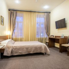 Гостиница Невский Дом 3* Улучшенный номер разные типы кроватей фото 5