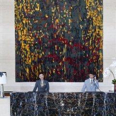 Отель Mandarin Oriental, Macau интерьер отеля фото 2