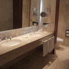 Отель Paradisus by Meliá Cancun - All Inclusive 4* Люкс с двуспальной кроватью фото 4