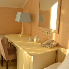 Отель Ajur 3* Стандартный номер фото 14