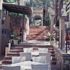 Отель Apartamentos Playa Ferrera фото 12