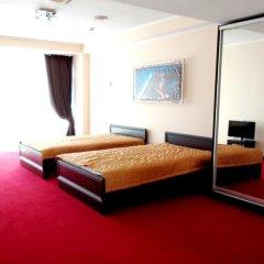 Mark Plaza Hotel 2* Стандартный номер 2 отдельными кровати фото 14