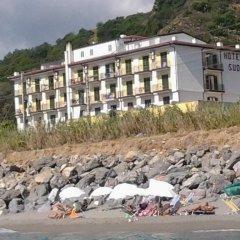 Hotel Sud Фускальдо пляж фото 2