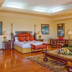 Отель Royal Mirage Deluxe 4* Номер Делюкс с различными типами кроватей фото 3